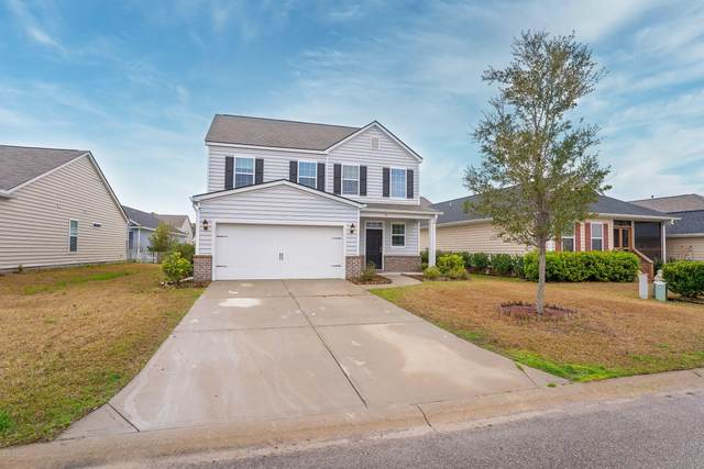 12 Congaree Way, Beaufort, SC 29902 (MLS #165326) :: The Homes Finder Realty Group