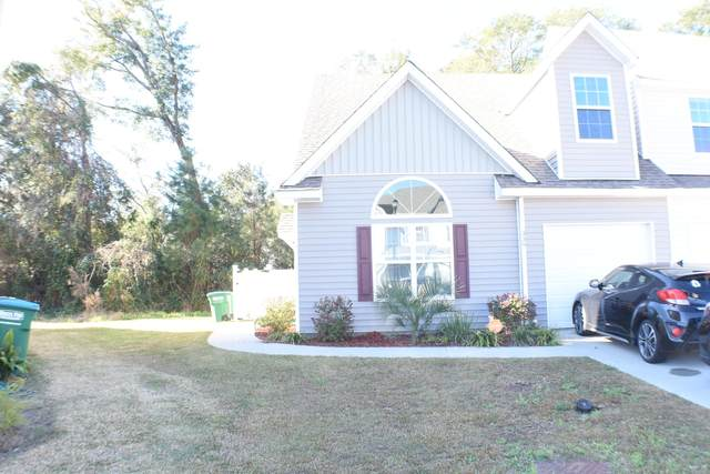 339 Dante Circle, Beaufort, SC 29906 (MLS #165329) :: The Homes Finder Realty Group