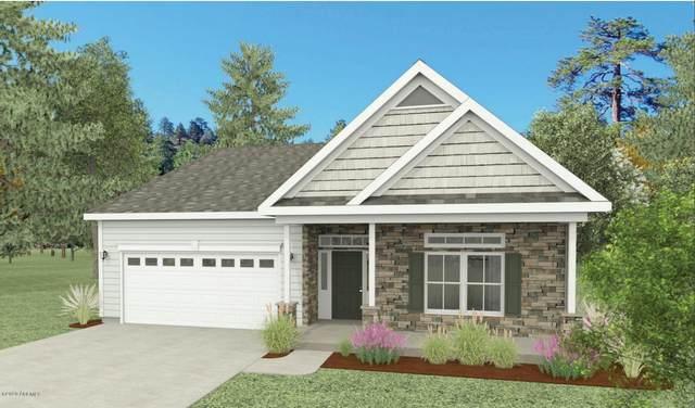 446 Fort Sullivan Drive, Ridgeland, SC 29936 (MLS #165339) :: MAS Real Estate Advisors