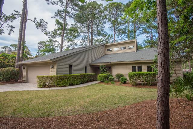 16 Sawtooth Court, Hilton Head Island, SC 29926 (MLS #165349) :: RE/MAX Coastal Realty