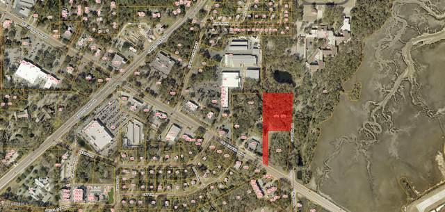 201 Sea Island Pkwy, Beaufort, SC 29907 (MLS #165357) :: MAS Real Estate Advisors
