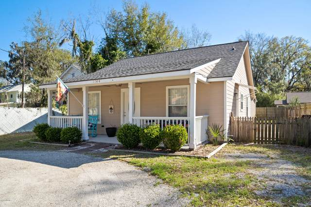 1104 Washington Street, Beaufort, SC 29902 (MLS #165364) :: MAS Real Estate Advisors