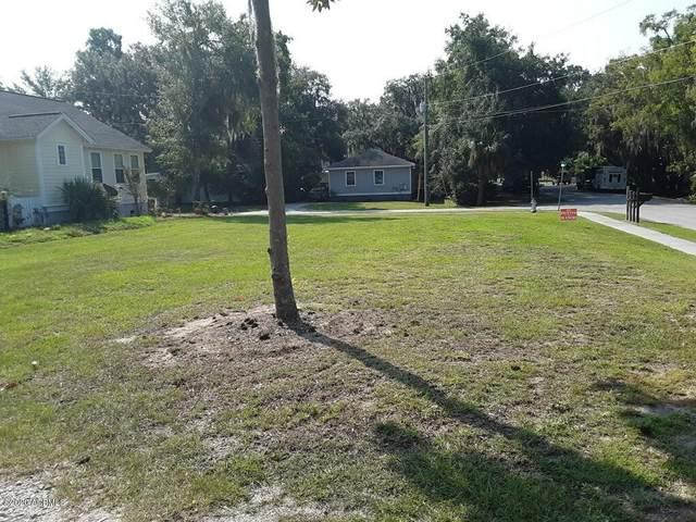 720 13th Street, Port Royal, SC 29935 (MLS #165380) :: MAS Real Estate Advisors
