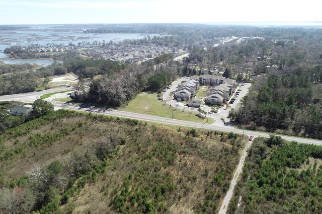 1 Grober Hill Road, Port Royal, SC 29935 (MLS #165409) :: Shae Chambers Helms | Keller Williams Realty