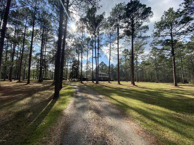 7196 Tarboro Road, Ridgeland, SC 29936 (MLS #165414) :: Coastal Realty Group