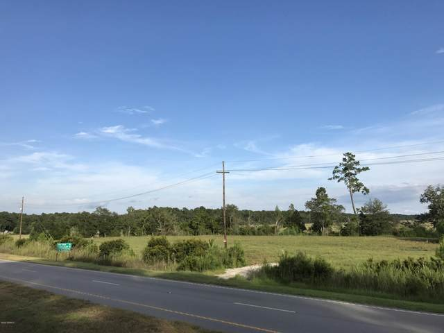 4 Trask Parkway, Yemassee, SC 29945 (MLS #165415) :: RE/MAX Coastal Realty