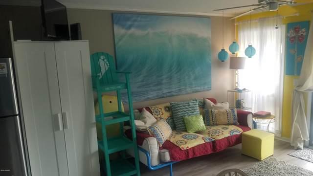 40 Folly Field Road A138, Hilton Head Island, SC 29928 (MLS #165419) :: RE/MAX Coastal Realty
