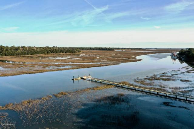 13 Olde Church Road, St. Helena Island, SC 29920 (MLS #165423) :: RE/MAX Island Realty