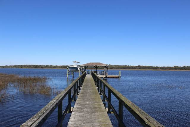 29 Jeannine Court, Seabrook, SC 29940 (MLS #165438) :: MAS Real Estate Advisors