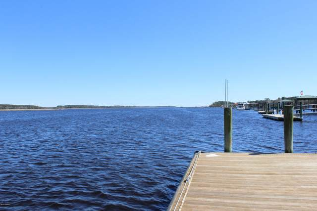 29 Jeannine Court, Seabrook, SC 29940 (MLS #165439) :: MAS Real Estate Advisors