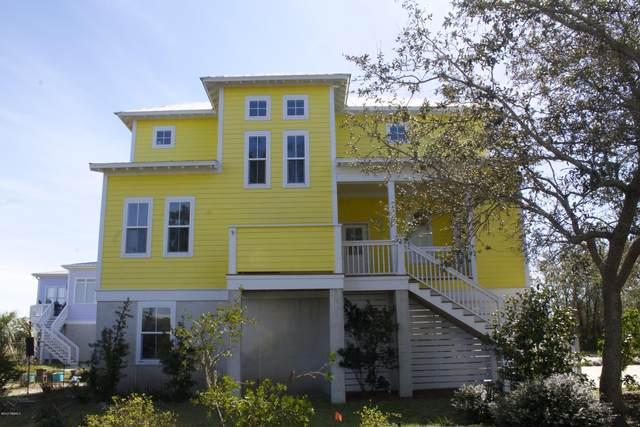 118 Harbour Key Drive, St. Helena Island, SC 29920 (MLS #165456) :: Coastal Realty Group