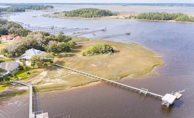310 Perryclear Drive, Beaufort, SC 29906 (MLS #165484) :: Coastal Realty Group