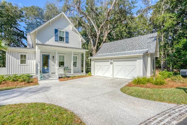 102 Gautier Place, Beaufort, SC 29902 (MLS #165530) :: Shae Chambers Helms | Keller Williams Realty