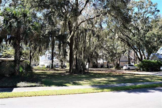 2 Park Bend, Beaufort, SC 29906 (MLS #165535) :: RE/MAX Island Realty