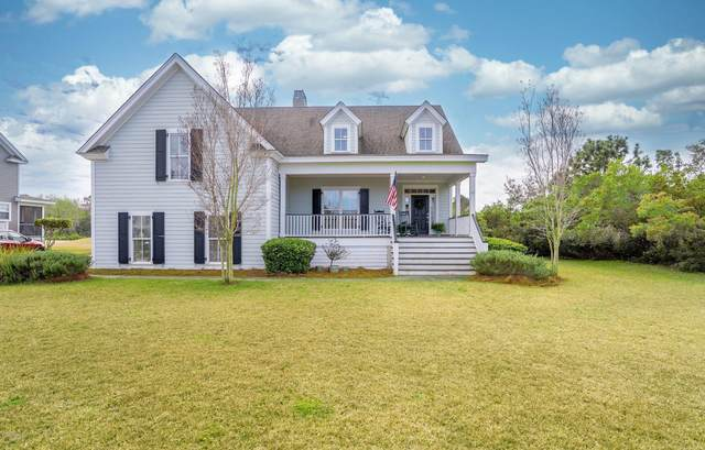 47 Governors Trace, Beaufort, SC 29907 (MLS #165602) :: Coastal Realty Group