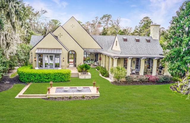 37 Inverness Drive, Bluffton, SC 29910 (MLS #165631) :: Shae Chambers Helms | Keller Williams Realty