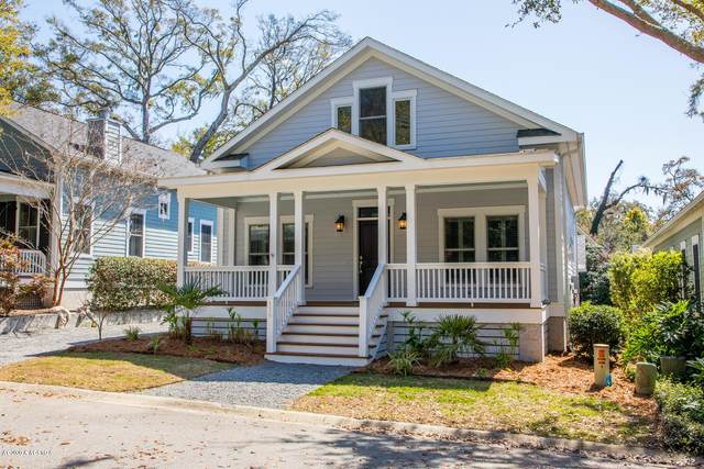116 Lyford Place, Beaufort, SC 29902 (MLS #165667) :: RE/MAX Coastal Realty