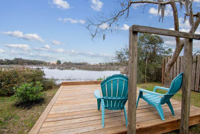 2912 Waters Edge Court E, Beaufort, SC 29902 (MLS #165672) :: Shae Chambers Helms | Keller Williams Realty