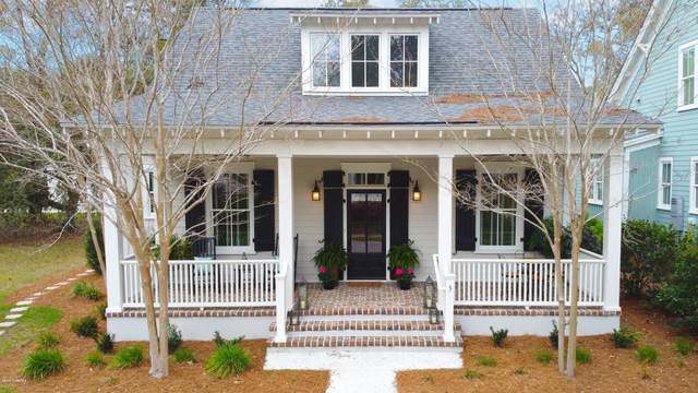 3 Park Bend, Beaufort, SC 29906 (MLS #165682) :: RE/MAX Island Realty
