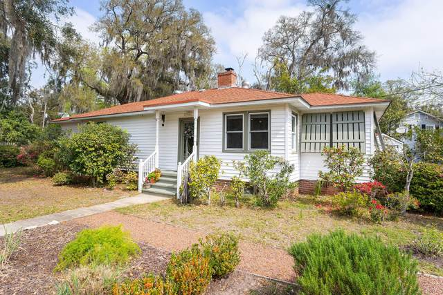 923 Lafayette Street, Beaufort, SC 29902 (MLS #165707) :: Coastal Realty Group