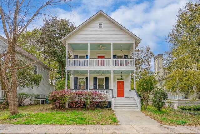 2654 Broad Street, Beaufort, SC 29902 (MLS #165708) :: RE/MAX Coastal Realty
