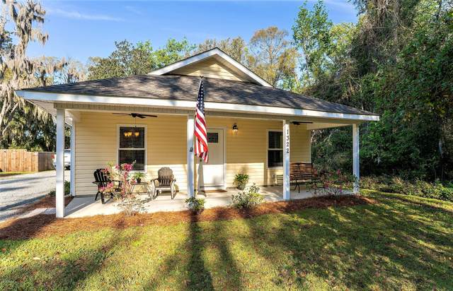 1322 Talbird Road, Beaufort, SC 29902 (MLS #165709) :: Shae Chambers Helms | Keller Williams Realty