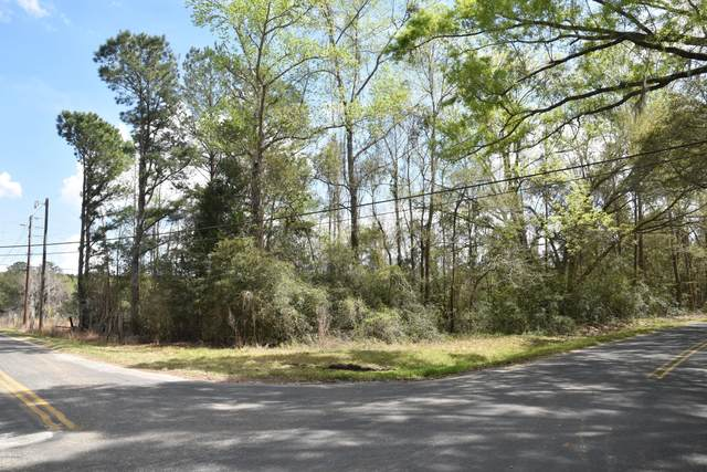 163 Cuthbert Farm Road, Sheldon, SC 29941 (MLS #165716) :: Shae Chambers Helms | Keller Williams Realty