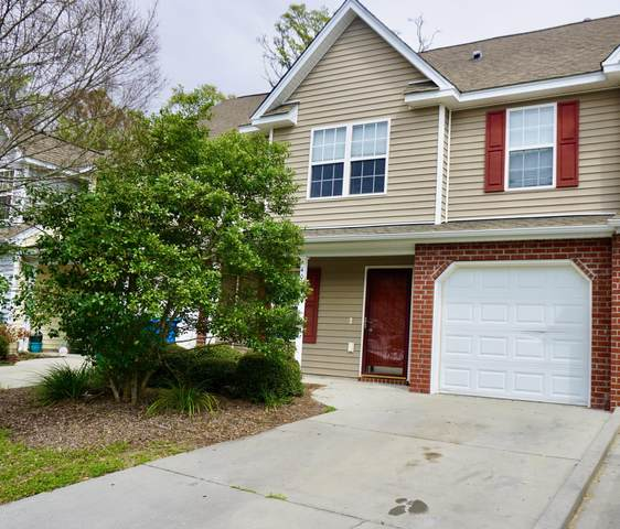 405 Dante Circle, Beaufort, SC 29906 (MLS #165728) :: MAS Real Estate Advisors