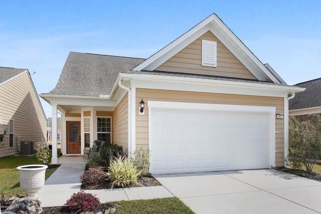 485 Heathwood Drive, Bluffton, SC 29909 (MLS #165732) :: Shae Chambers Helms | Keller Williams Realty