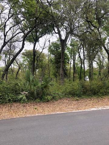 319 Westbrook Road, Dataw Island, SC 29920 (MLS #165737) :: RE/MAX Island Realty