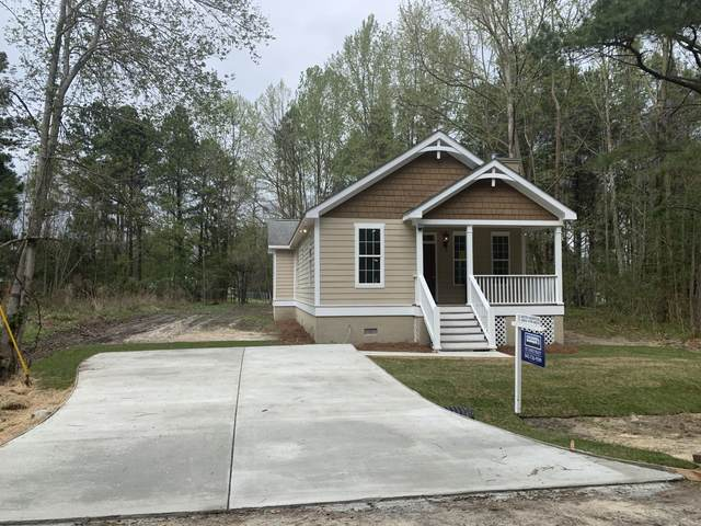 123 Beach Street, Ridgeland, SC 29936 (MLS #165743) :: Coastal Realty Group