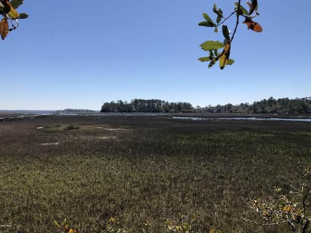 1801 Deloss Point Road, Ridgeland, SC 29936 (MLS #165745) :: RE/MAX Island Realty