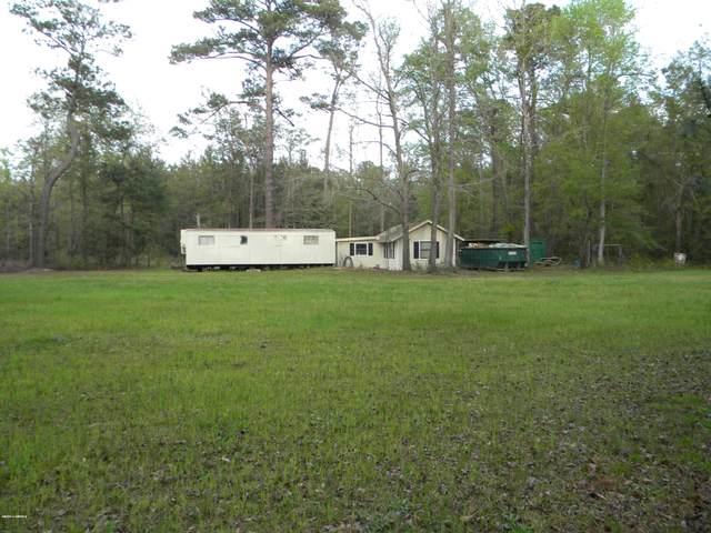 54 Cedar Crest Drive, Tillman, SC 29943 (MLS #165747) :: RE/MAX Island Realty