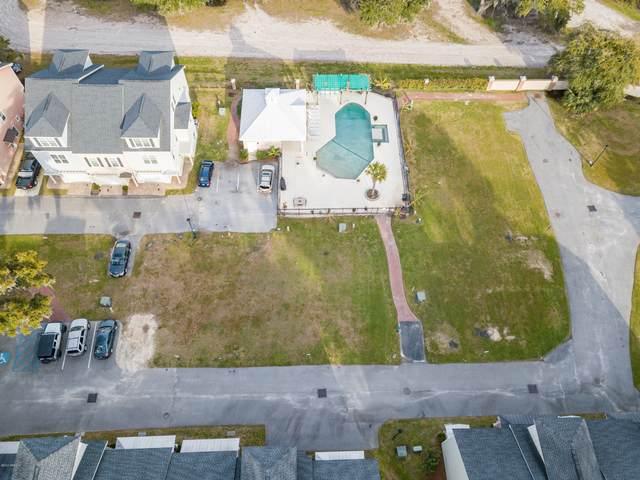 5 Battery Creek Club Drive, Beaufort, SC 29902 (MLS #165749) :: Coastal Realty Group