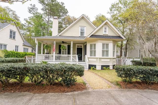 18 Hayek Street, Beaufort, SC 29907 (MLS #165753) :: Shae Chambers Helms   Keller Williams Realty