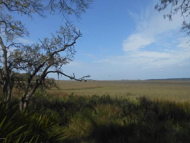 840 Bonito Drive, Fripp Island, SC 29920 (MLS #165760) :: Shae Chambers Helms | Keller Williams Realty