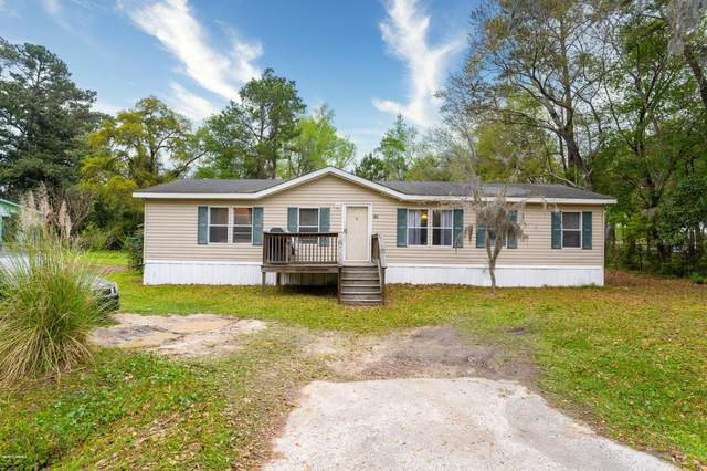 103 Joppa Road, Beaufort, SC 29906 (MLS #165763) :: Shae Chambers Helms | Keller Williams Realty