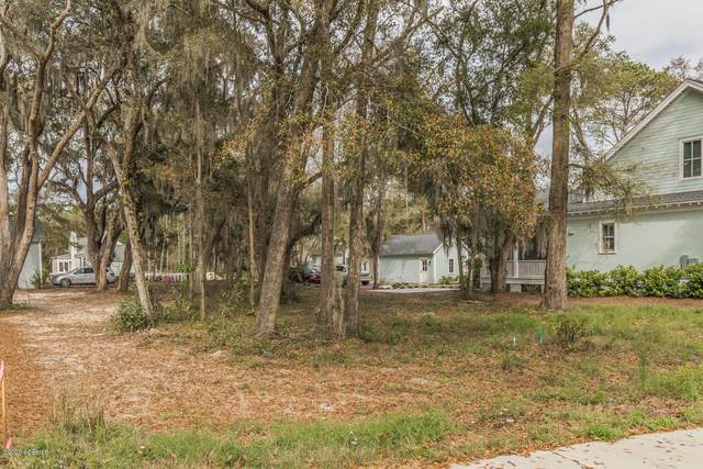 59 Sweet Olive Drive, Beaufort, SC 29907 (MLS #165771) :: Shae Chambers Helms | Keller Williams Realty