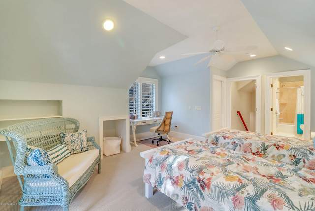 17 E Summerton Drive, Bluffton, SC 29910 (MLS #165773) :: RE/MAX Coastal Realty
