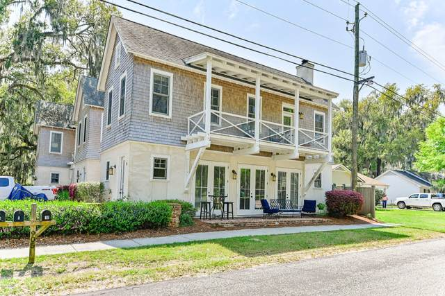 905 16th Street #10, Port Royal, SC 29935 (MLS #165804) :: Shae Chambers Helms | Keller Williams Realty