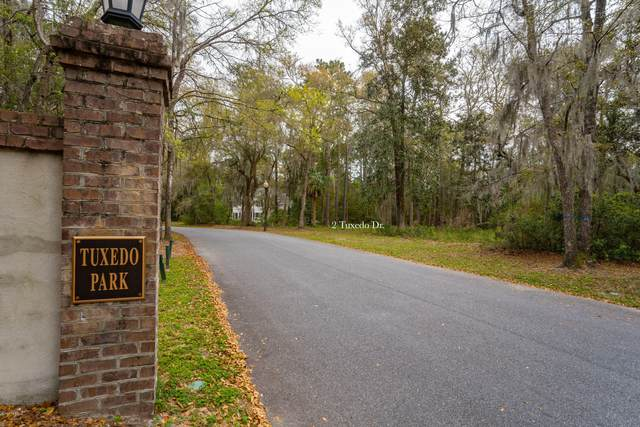 2 Tuxedo Drive, Beaufort, SC 29907 (MLS #165828) :: Coastal Realty Group