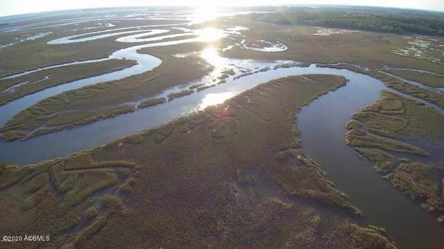 150 Cassena Island Drive, Beaufort, SC 29907 (MLS #165836) :: RE/MAX Island Realty