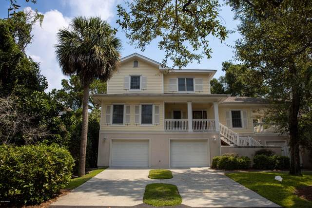 5 Bayberry Lane, Hilton Head Island, SC 29928 (MLS #165855) :: RE/MAX Island Realty