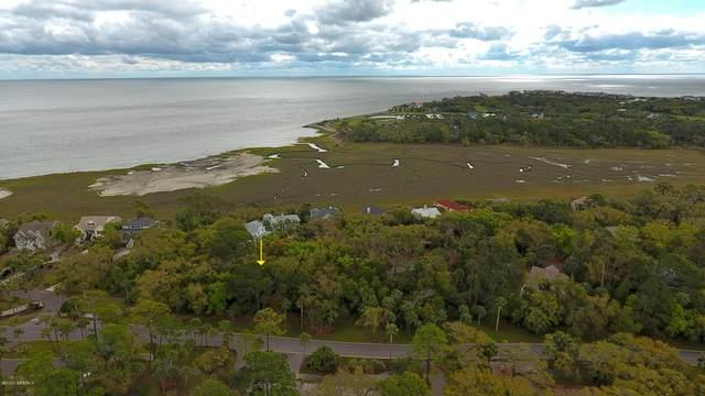 104 Cardinal Crest Lane, Fripp Island, SC 29920 (MLS #165861) :: RE/MAX Island Realty