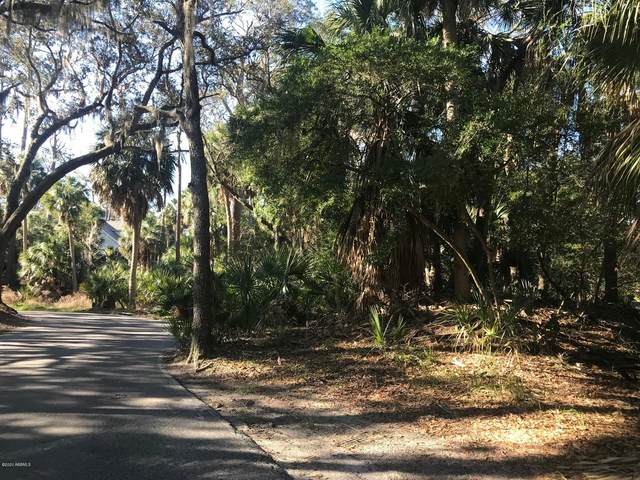 103 Cardinal Crest Lane, Fripp Island, SC 29920 (MLS #165863) :: RE/MAX Island Realty