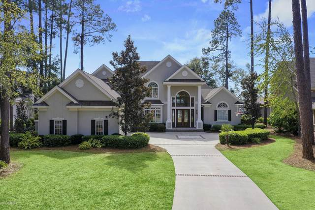 46 Wilers Creek Way, Hilton Head Island, SC 29926 (MLS #165865) :: RE/MAX Island Realty