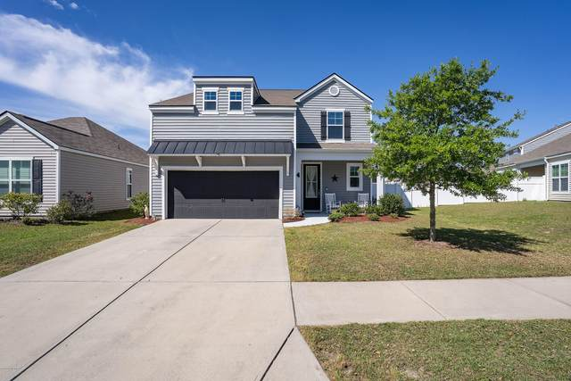 4 Pioneer Point, Bluffton, SC 29910 (MLS #165879) :: RE/MAX Island Realty