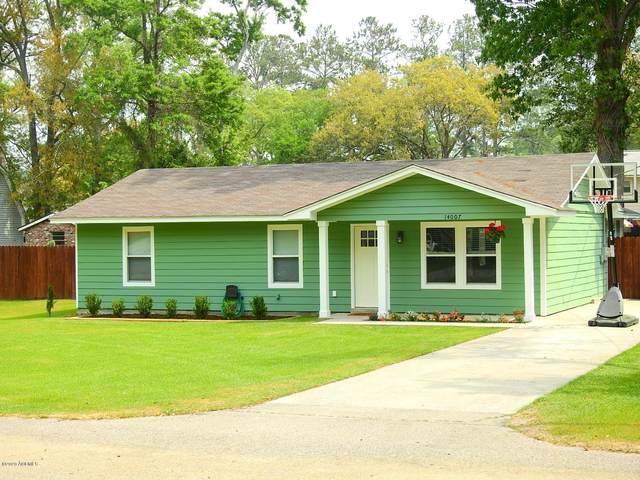 14007 Kader Street, Beaufort, SC 29906 (MLS #165882) :: MAS Real Estate Advisors
