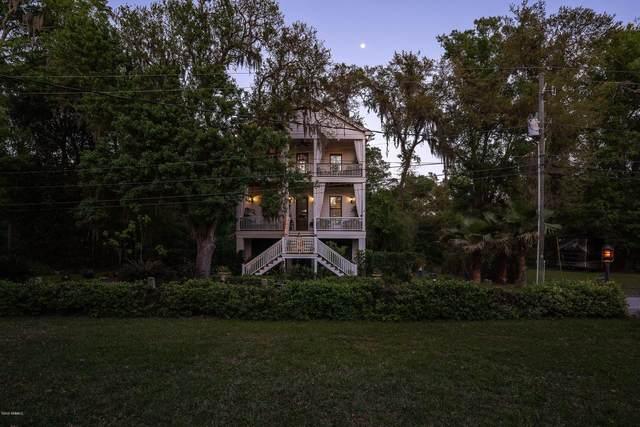 32 Fort Fremont Road #2, St. Helena Island, SC 29920 (MLS #165893) :: MAS Real Estate Advisors