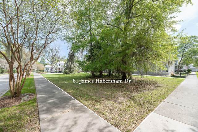 61 James Habersham Boulevard, Beaufort, SC 29906 (MLS #165898) :: MAS Real Estate Advisors